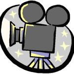 Logo skupiny KRUH-Promítání